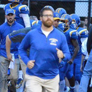 Meet the Coaches of North Brunswick Raiders Football III