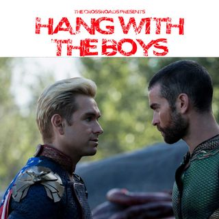 The Boys – 2.03 'Over the Hill with the Swords of a Thousand Men' Breakdown