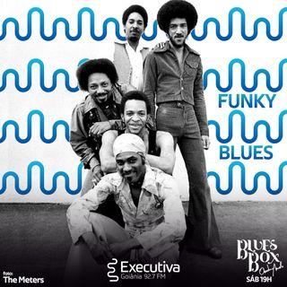 Blues Box - Rádio Executiva - 29 de Fevereiro de 2020