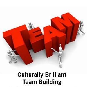 The Engine of a Brilliant Culture