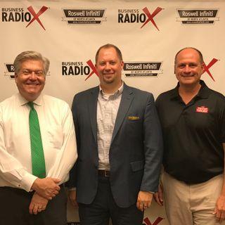 Jason Sleeman, CIBC, and Chris Lalomia, The Trusted Toolbox