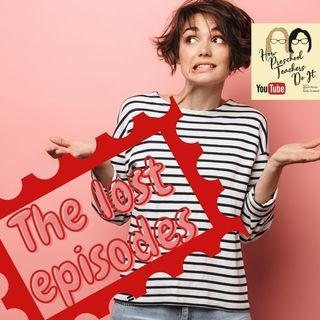 107: Cindy and Alison's List of But Adults Do That (The Lost Episodes #2)