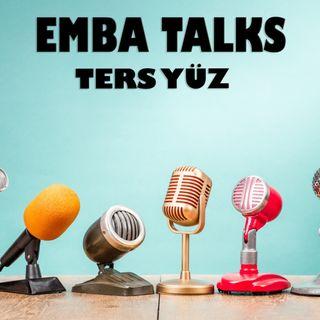 EMBA Talks - Tersyüz