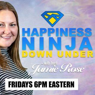 The Happiness Ninja