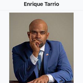 Proud Boys Enrique Tarrio Afro Cuban