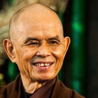 Mangiare in consapevolezza (letture di Tich Nhat Han)