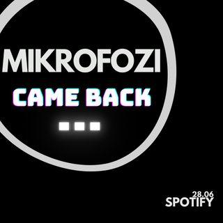 MikrofOzi- Geri Döndü #8