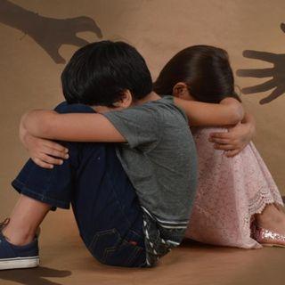 Niños y niñas son abusados sexualmente por personas cercanas a ellos ¿Cómo evitarlo?