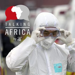 #76: Coronavirus: The economic and political risks for Africa