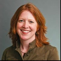 Dr. Amanda Gumbert, algae blooms