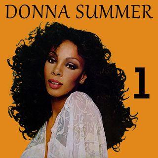 Biografías Donna Summer Parte 01