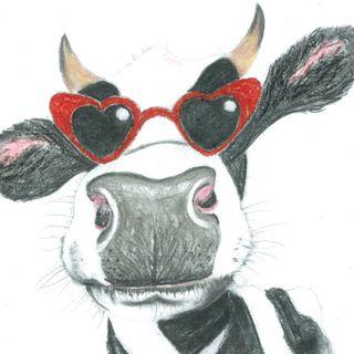 Moo Cow Makeup