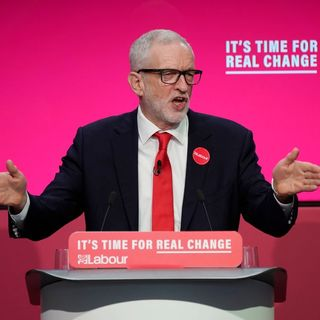 Labour and the 'radical' election manifesto