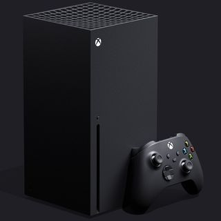 Xbox Series X...cool, but worst. Name. Ever.