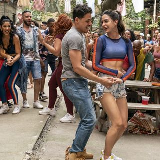 Keeping It Reel 458: In the Heights, Lupin, and Loki