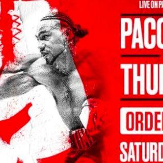 TVPT X-TRA: Pacquiao vs Thurman (alternative commentary)
