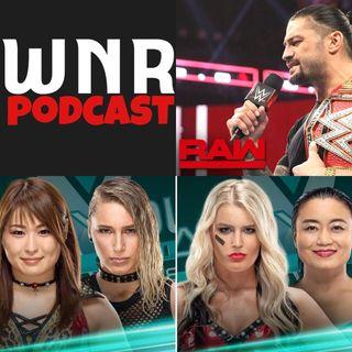 WNR186 WWE MYC QF SEMIS