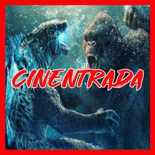 Godzilla vs King Kong: La película que resucitó la taquilla mundial el 2021