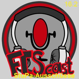FTScast 16 - Was und wozu wähle ich hier eigentlich? Pt. 2