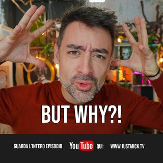 S02E11 - Perché?!