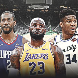 NBA Season Preview, NFL Talk