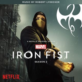 TV Party Tonight: Iron Fist (Season 2)