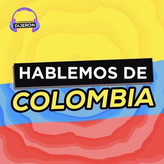 Hablemos de Colombia - No puedo estar en paro.