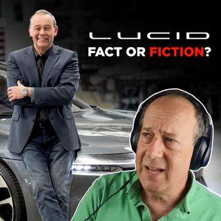 20. $CCIV - Lucid Fact or Fiction? | Warren Redlich
