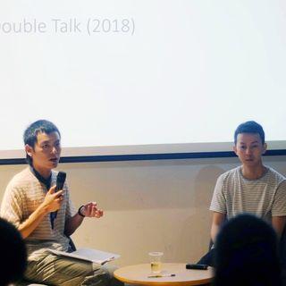 Artist Talk Episode 01 - Tao Hui x Alvin Li (ENG)