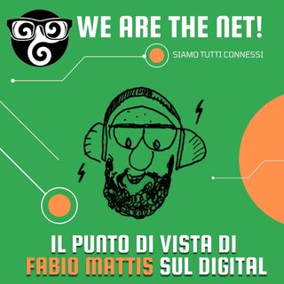We are the Net!