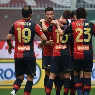 Focolaio di Covid-19 al Genoa: la Serie A trema