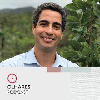 Entrevista com o paisagista Ricardo Cardim