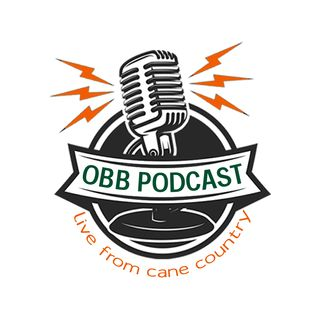 OBB Ep #9: Uh Oh, there's a Bull Gator at the door