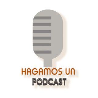 HAGAMOS UN PODCAST 1 TERROR