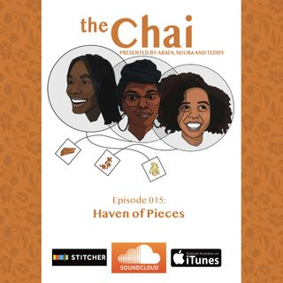 015: Haven Of Pieces