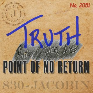 Point of No Return / T^OL2015