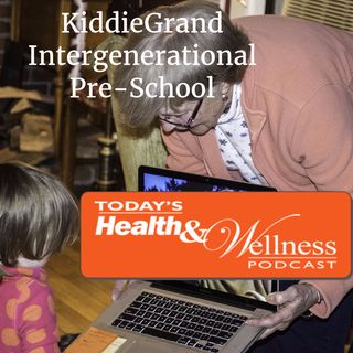 TH&W 24 - KiddieGRAND Intergenerational Pre-School