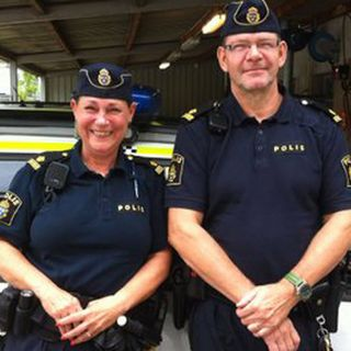 Polisen och promillen