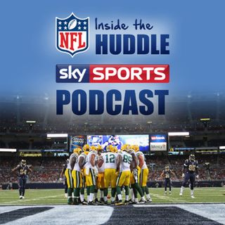 NFL UK CBA update: with  Neil Reynolds and Mike Carlson