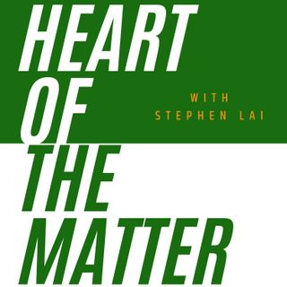 Heart Of The Matter - A Podcast On Legal Developments From Around The World
