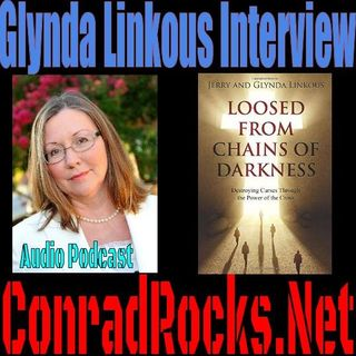 Glynda Linkous Book Interview