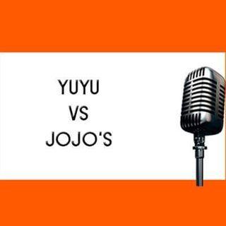Episodio 03 - Curiosidades de la indus del MANGA y ANIME - YUYU HAKUSHO