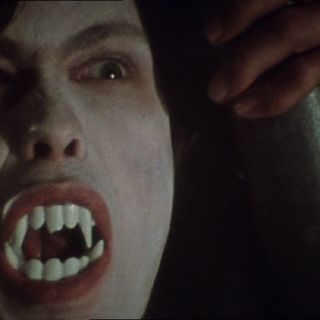 SAMPLE THE BLOOD OF DRACULA