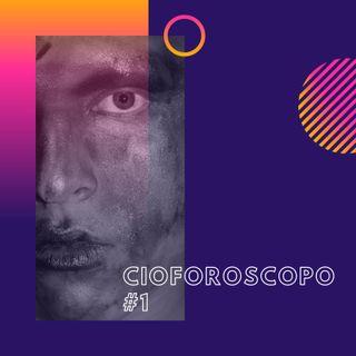 CIOFOROSCOPO - GENNAIO 2020