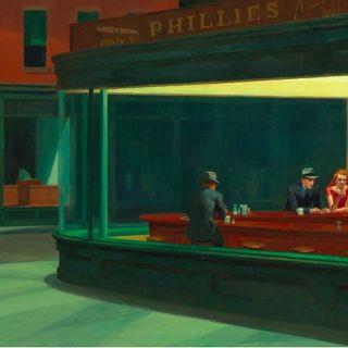 Hopper i Nottambuli