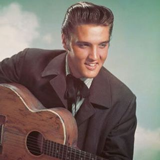 NAWIUTB-01-001 - Elvis Presley Covers vol 1