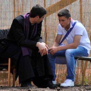 4° PUNTATA: Confessione o Penitenza