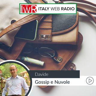 Gossip e Nuvole con Davide Pallotta