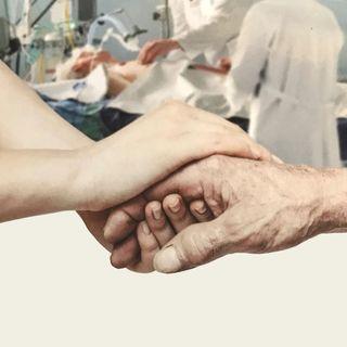 Saving Lives Saving Dignity