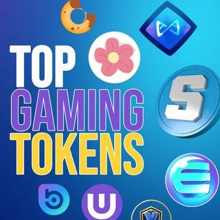 288. Top Gaming Tokens | The Sandbox (SAND) Sentiment Analysis